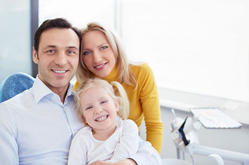 Family dentist in Calgary AB